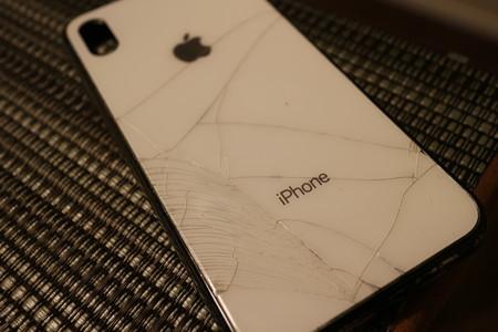まがい物 iPhoneケース