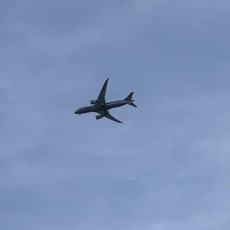 旅客機 ボーイング 何?
