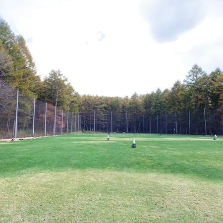練習 信越ゴルフパーク