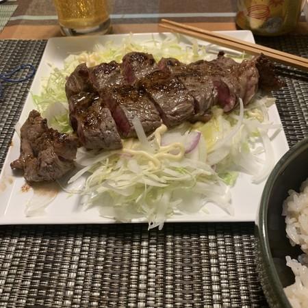 200グラム 牛肉