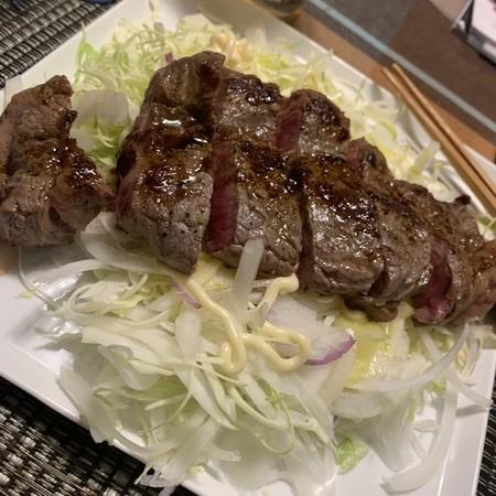 塩胡椒 醤油