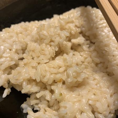 玄米ごはん マルちゃん