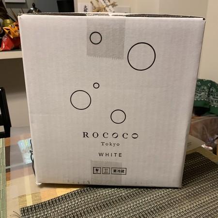 ラグジュアリービール ROCOCO
