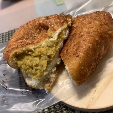 元祖 カレーパン
