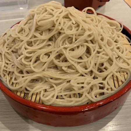 many noodle