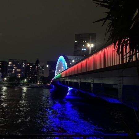 Eitaibashi Bridge