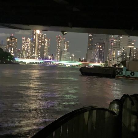 Tsukuda Bridge