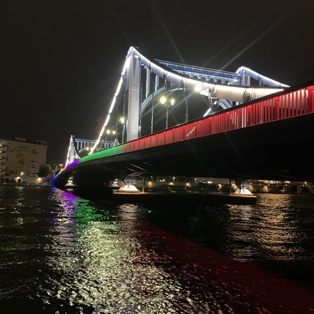 Kiyosu Bridge