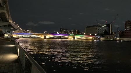 Kuramae Bridge
