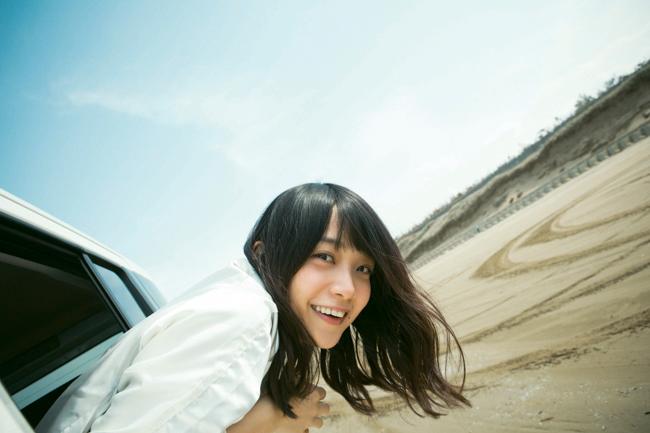 深川麻衣ファースト写真集 ずっと、そばにいたい