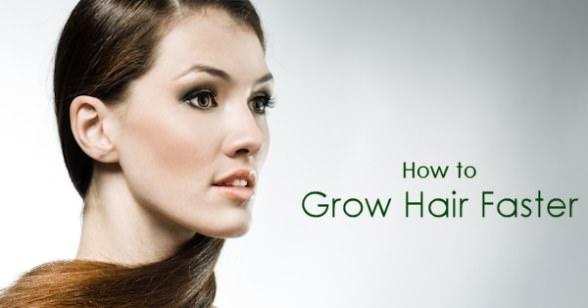 Cara Membuat Rambut Sehat Alami