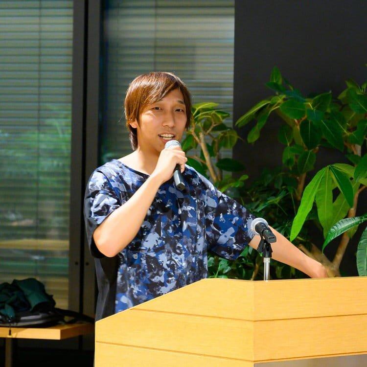 フリーランス iOS Developer / GDE for Firebase Daiki Matsudate
