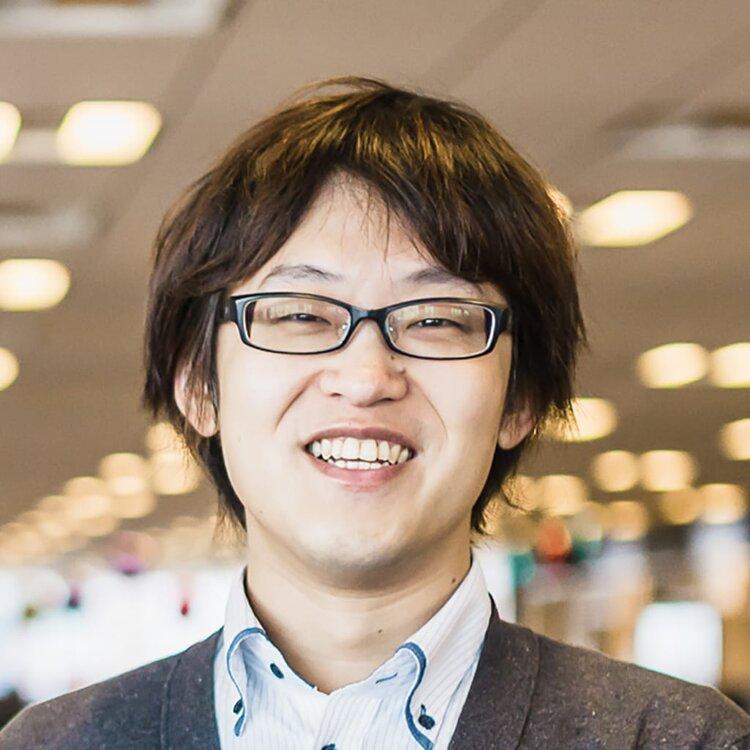 株式会社メルカリ / 一般社団法人DroidKaigi代表理事 日高 正博