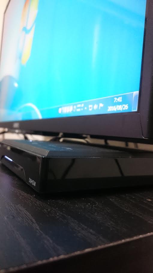 TW-D9HDMのアンプデザイン