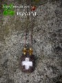 [アクセサリー][ペンダント][ネックレス][ファッション][羊毛フェルト][ハンドメイド][雑貨][20110530]