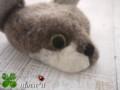 [モカ][犬][猫][ペット][ぬいぐるみ][写真を基に][帽子]