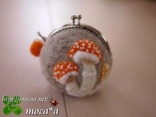 [がま口財布][財布][ レディース財布][女性用][がま口][可愛い財布][モカ][mocaa][タグ名][プレゼント]