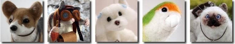 [雑貨][生地][カットクロス][通販][ネットショップ][手芸用品][服飾副資材][ぬいぐるみ][猫雑貨][犬人形]