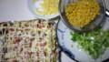 [干し野菜][ポテトグラタン][グラタンの作り方][グラタン][作り方][簡単グラタン][豆乳グラタン][ミートグラタン][グラタンのレシピ][Parumejano cheese]
