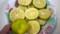 [干し野菜][料理][Dried vegetable][干し野菜料理][餅巾着の煮物][餅巾着][土鍋料理][柚子][秋の味覚]