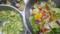 [mimosa salad recipe][ミモザサラダ][egg salad][玉子サラダ][salads for dinner][avocado dip recipes][アボガドディップ][vegetable slice][フレッシュ野菜サラダ][野菜サラダ]