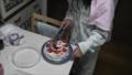 [クリスマスケーキ][Christmas cake][ケーキ レシピ][イチゴケーキ][Cake recipes][Strawberry cake]