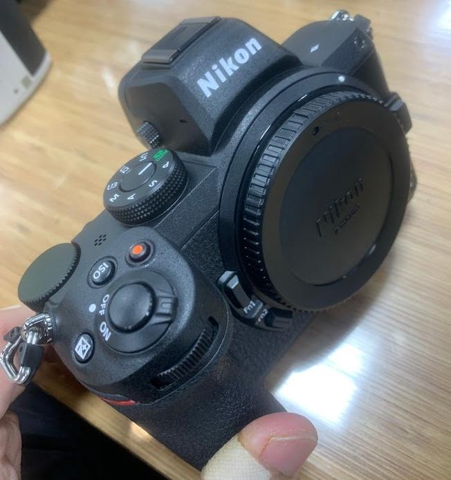Nikon Z5 ボディー