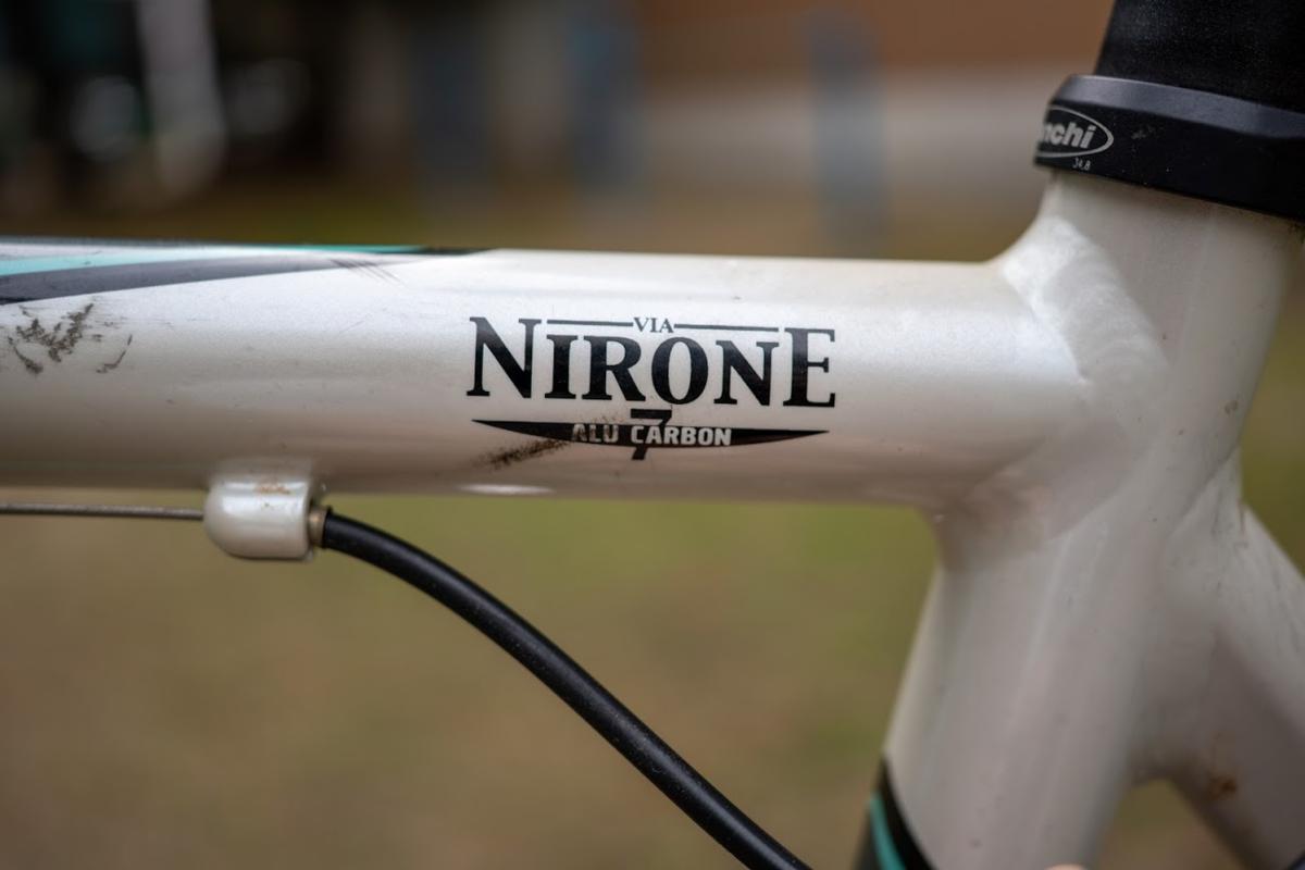 Bianch Via nirone 7