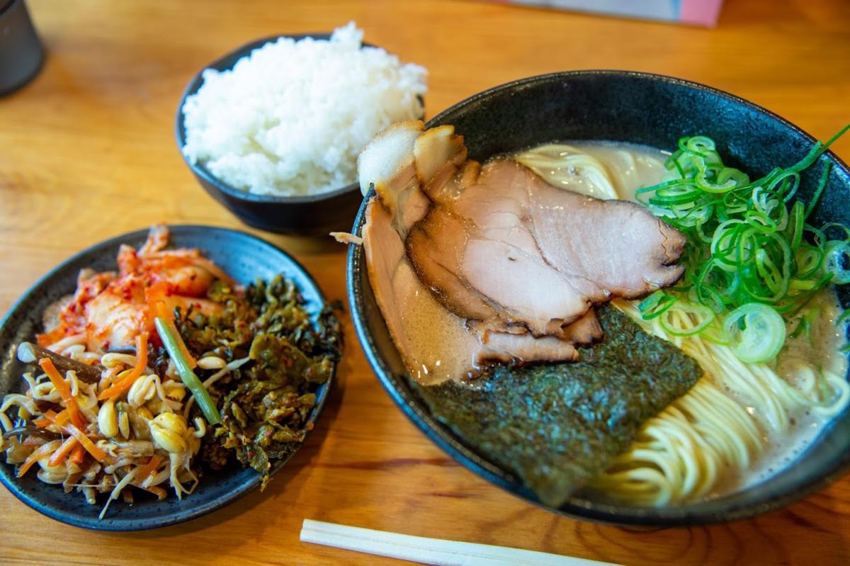 掛川 池麺