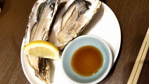 池袋神谷町駅周辺の和食洋食おすすめ店,ワインで昼飲みも人気バルの絶品海鮮ランチ