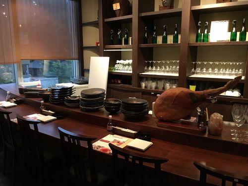 池袋神谷町駅周辺の和食洋食おすすめ店ワインで昼飲みも人気バルの絶品海鮮ランチ
