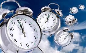 Arthur Murray Woodland Hills - clocks