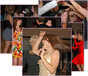 latin hustle dance in Jacksonville