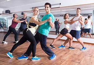 New Dance Students 3