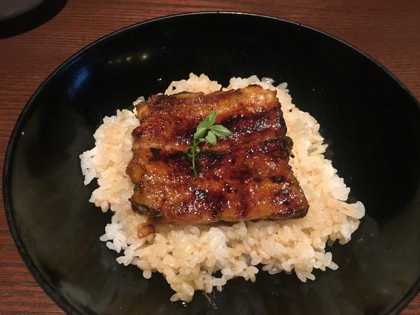 新宿うな鐵 (うなてつ)恵比寿店のうな丼