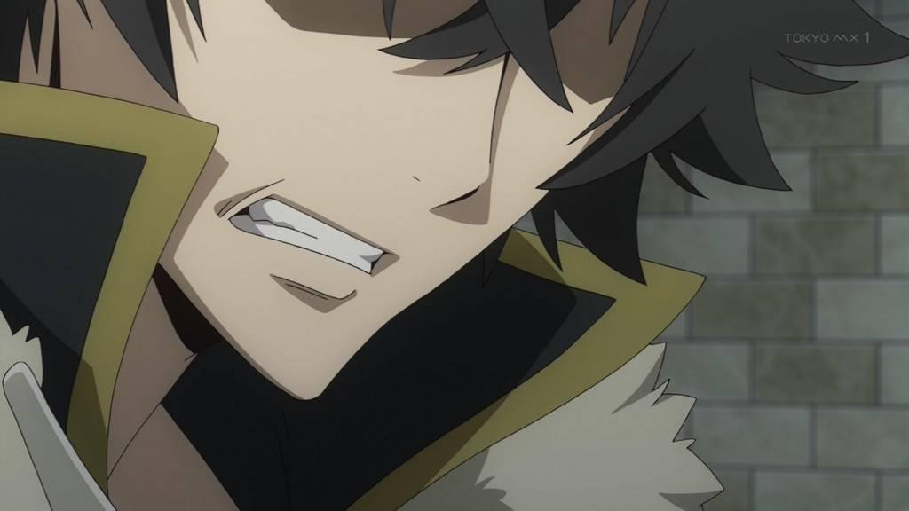 アニメ『盾の勇者の成り上がり』3話感想 - 成長したラフタリアと災厄の ...