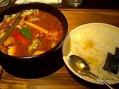 スープカレー「心」赤坂店