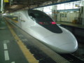 博多駅、700系、「ひかりレールスター」