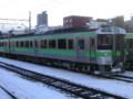 721系電車、小樽駅
