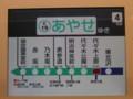 東京メトロ千代田線、小田急4000形、代々木上原駅、綾瀬行き