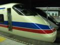 シティライナー・スカイライナー、上野駅