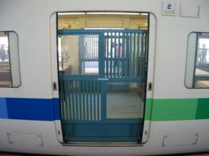 117系電車「そよ風トレイン117」、豊橋駅