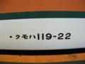 飯田線119系電車、豊橋駅