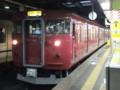 415系電車、金沢駅