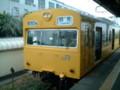 鶴見線用103系電車