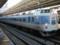 「ホリデー快速河口湖」、189系電車、新宿駅
