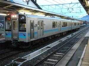 E127系電車