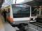 E257系、あずさ、E233系、新宿駅