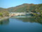 錦帯橋から見た錦川