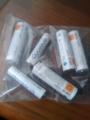 昨日の買い物2。千石電商で購入、バラ売りeneloop。